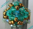 Minorca bead ring instructions