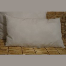 Coussin de garnissage rectangle 32X58 cms