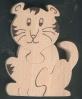 puzzle animalier