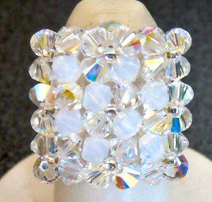 Crystal Langlade ring kit