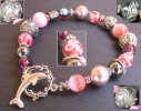 Notice de bracelet celia rose