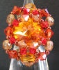 Skali sun bead ring pattern