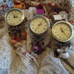 Montre bracelet cuir à personnaliser