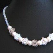 Notice pour collier en boules de perles Cristalia