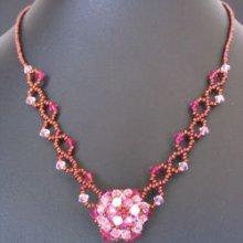 Notice de collier honshu rose