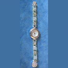 Notice de bracelet montre ambre
