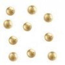 Perles nacrées Bright Gold 5810 4mm x20