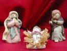 Jésus, Marie et Joseph