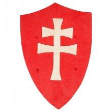 Jouet bouclier de chevalier