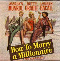Serviette Marylin Monroe