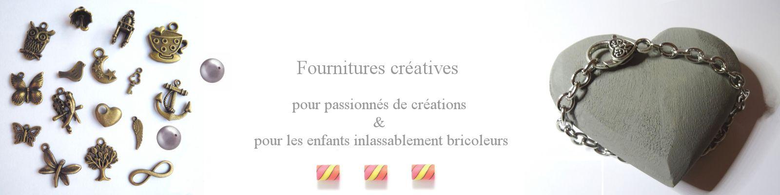 Magasin de fournitures créatives