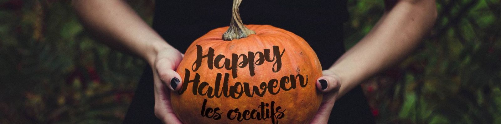 Les Creatifs fêtent Halloween