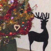 idées décorations de Noël DIY