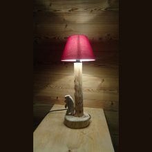 Lampe 'ours'