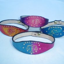 bracelet zodiaque