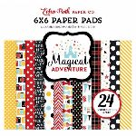 Bloc de papier Magical Adventure