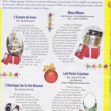 Magazine de Cuges le pins 2009
