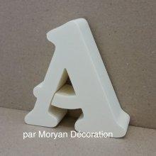 Lettre en polystyrène BELSHAW