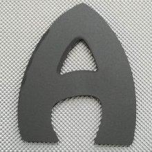 Lettre PVC modèle HARLEQUIN