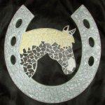 Kit mosaïque 'Fer à cheval'