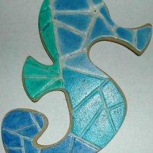 Hippocampe baléares(puzzle)