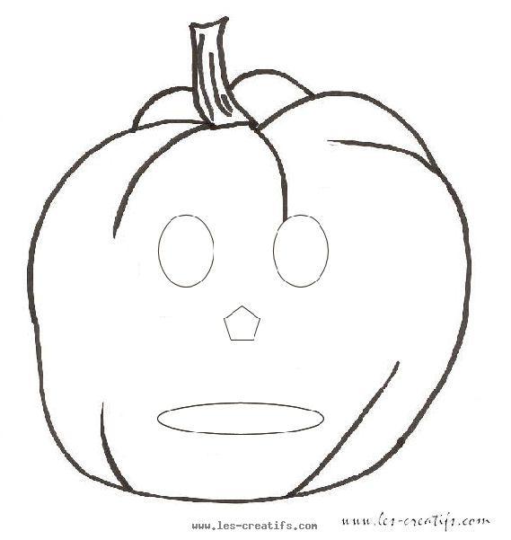 Préférence Masques d'Halloween à imprimer pour enfants SM11