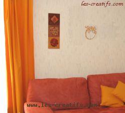 Id es de d coration int rieure une d co fait maison - Des idees de decoration interieure ...
