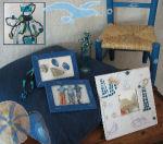 idées décorations décor marin