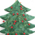 centre de table Sapin  de No�l