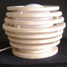 Lampe design 'lampion'