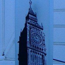 Lampe d'ambiance Déco Design Big Ben