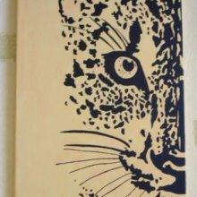 Le regard du léopard