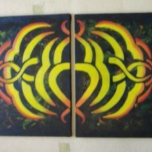 Univers tribal